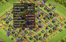 Clash ofclabs th 12 full